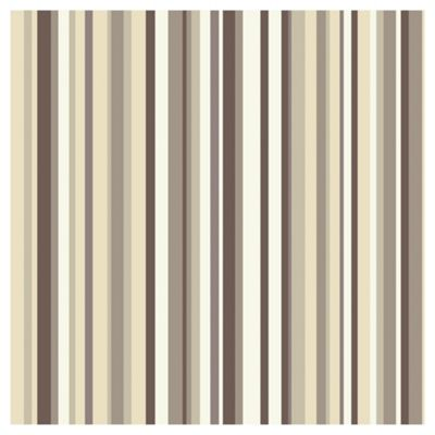 Arthouse Sophia Stripe Neutral Wallpaper
