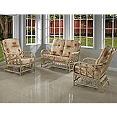 Desser Morley 2 Seater Sofa and 2 Chairs Conservatory Furniture Set