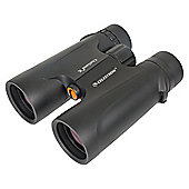 Celestron Outland Roof Prism 8x42mm Binocular 71346 Black