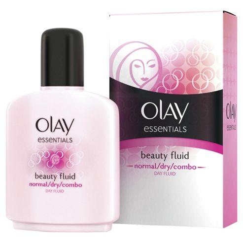Olay Classic Beauty Fluid Regular 200ml