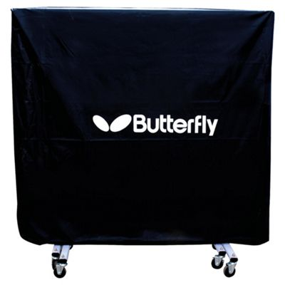 Butterfly Table Tennis Cover (large)