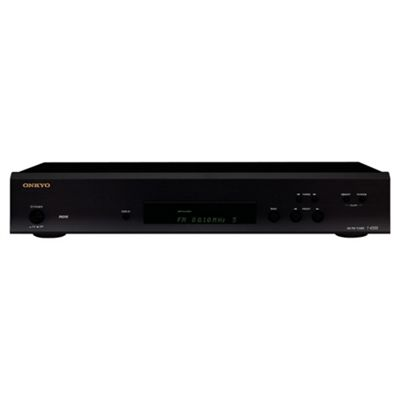 Onkyo Tx8050 Networked Stereo Receiver (Silver)
