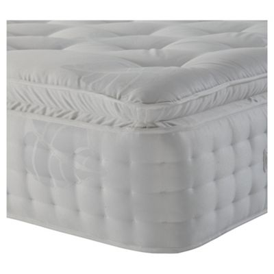Relyon Superking Mattress - Luxury 2200 Pocket