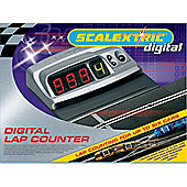 Scalextric Digital C7036 Lane Change Straight 1:32 Scale Accessory