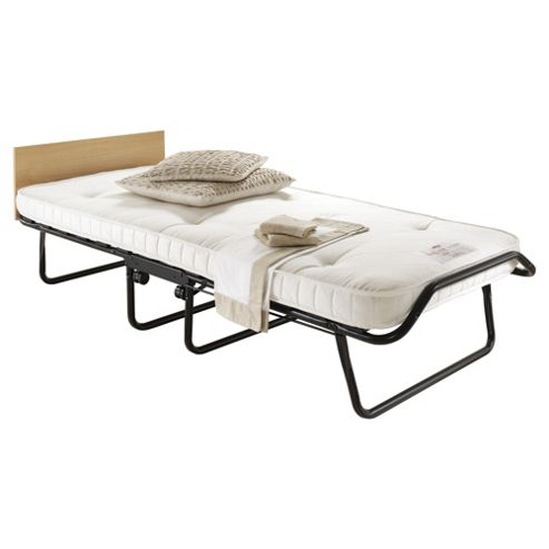 Jay-Be Single Sovereign Folding Guest Bed with Pocket Sprung Mattress