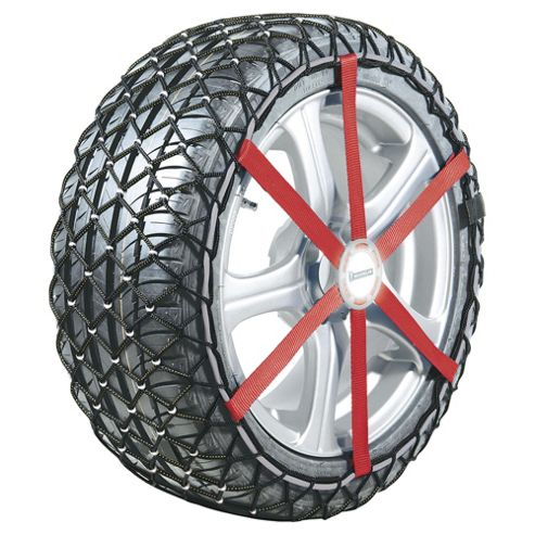 Michelin Easy Grip Snow Chains S11