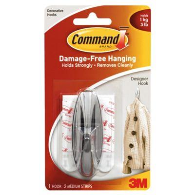 Command designer hook, medium