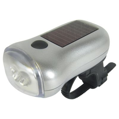 Uni-Com Wind Up and Solar Light
