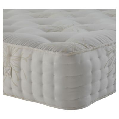Relyon Double Mattress - Luxury 1800 Pocket