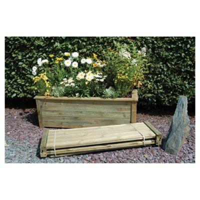 Timberdale Bamburgh Planter Kit