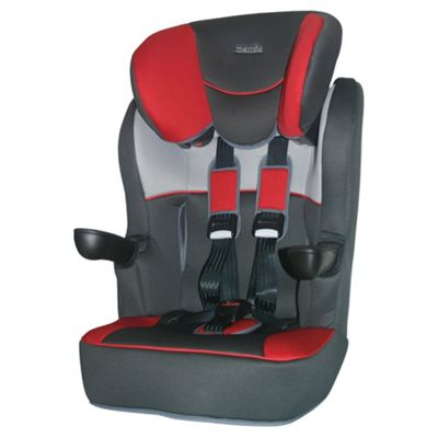 Nania Imax Sp Plus Group 1-2-3 Car Seat Speed