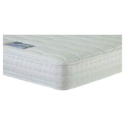 Silentnight Foxton King Size Mattress, 1000 Pocket Memory