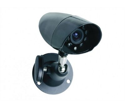 Byron C801 Colour CCTV Camera