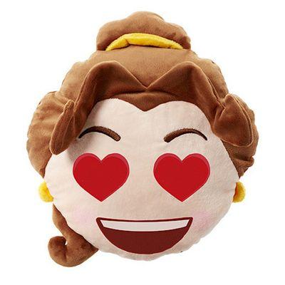Disney Emoji Swapsies Belle