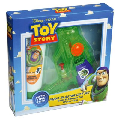 Disney Toy Story Aqua Blaster Set