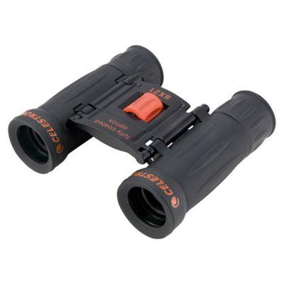 Celestron UpClose Roof Prism 8X 21mm Binocular