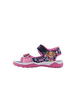 Paw Patrol Girls Pumori Open Toe Sandals - Pink
