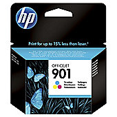 HP 901 Tri-colour Original Ink Cartridge