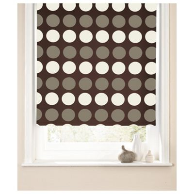 Spot Roller Blind 120x160cm Natural