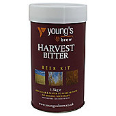 Youngs Harvest Bitter Kit, 40 pints