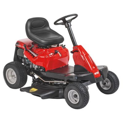 MTD Mini Rider 76E 420cc Ride-on Rotary Lawn Mower