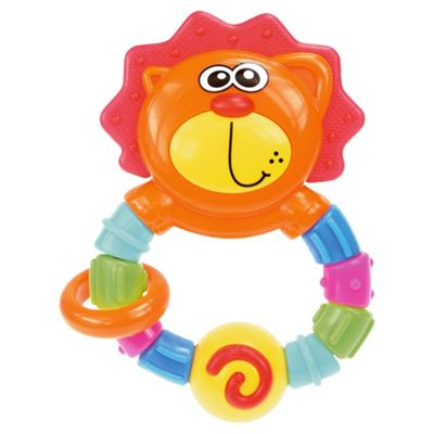 Brights Rattle value pack includes all three rattles