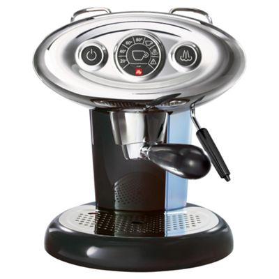 Francis Francis Illy X7.1 Espresso Coffee Machine - Black