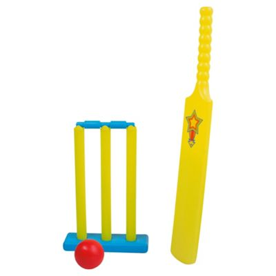 Tesco Cricket Set
