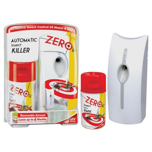 Zero In Automatic Insect Killer