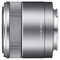 Sony SEL-30M35 30mm Macro NEX Lens