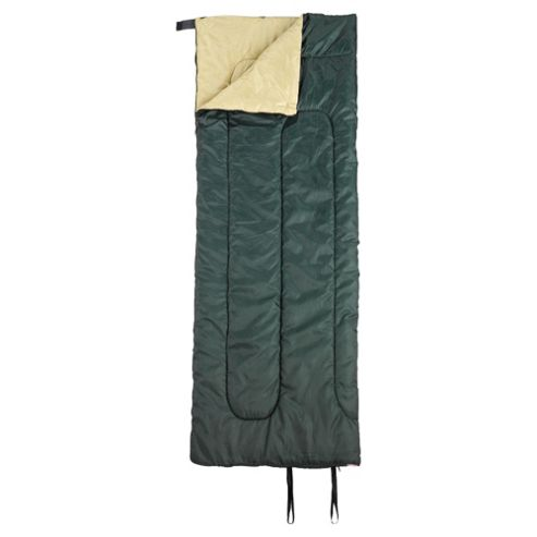 Tesco Everyday Value Rectangular Sleeping Bag