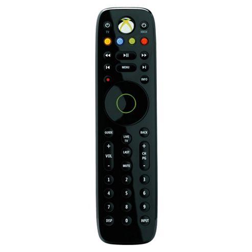 Xbox360 Media Remote
