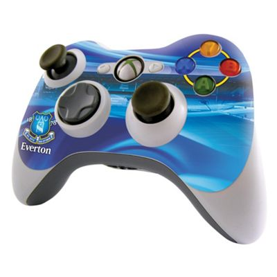 Intoro Everton FC  Xbox Controller Skin