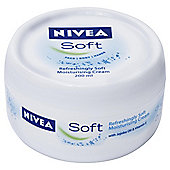 NIVEA Soft Moisturising Cream 200ml
