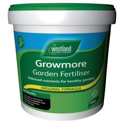 Westland Growmore Garden Fertiliser 10KG