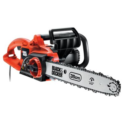 BLACK+DECKER 1900W Chainsaw