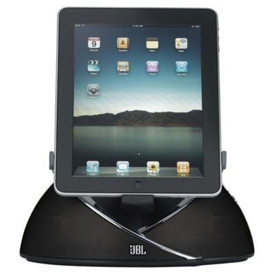 JBL OnBeat Speaker for the iPad, iPad 2, iPod and iPhone