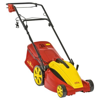 WOLF-Garten Ambition A38E 1600W Electric Rotary Lawn Mower