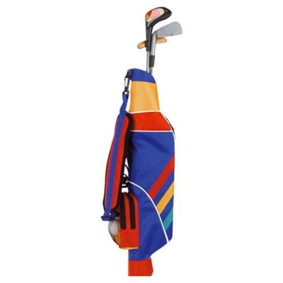 Mookie Golf Set In A Bag