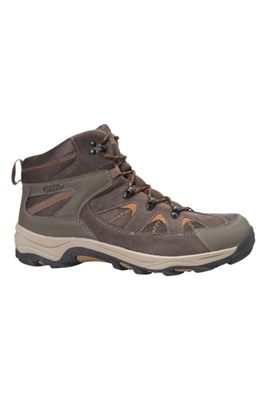 Mountain Warehouse Rapid Mens Waterproof Boots ( Size: Adult 11 )