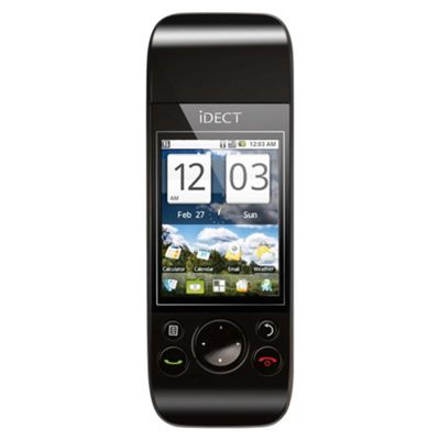 iDECT iHome Phone 2 with Android OS