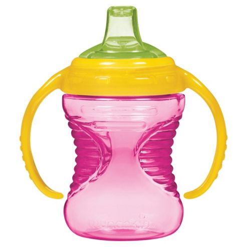Munchkin Mighty Grip 8oz Trainer Cup