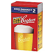 Coopers Beer Brew Enhancer 2 – for fuller flavour