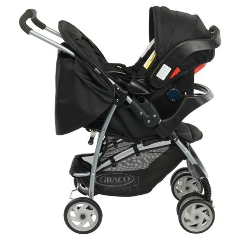 Graco Mirage Travel System,Oxford