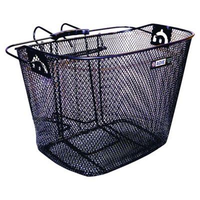 Adie Front Wire Mesh Basket