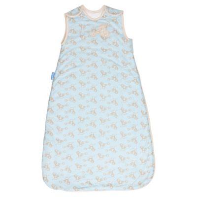 Grobag Baby Sleeping Bag, Little Trike 2.5 tog 18-36 Months