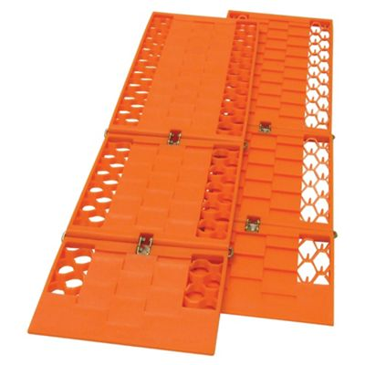 Streetwize Winter Traction Mats