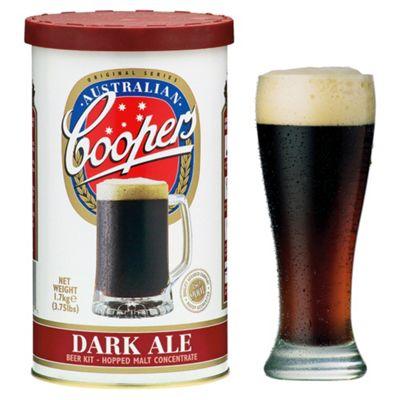 Coopers Old Dark Ale