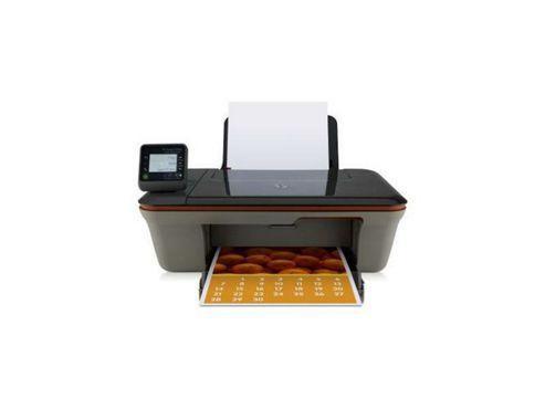 HP Deskjet 3050A AIO Wireless (Print, Copy & Scan) Inkjet Printer