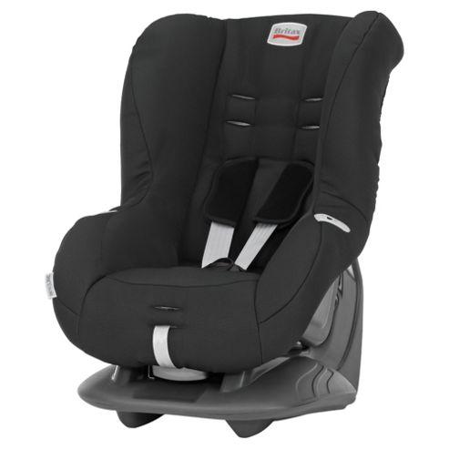 Britax Eclipse Max Group 1 Car Seat Black